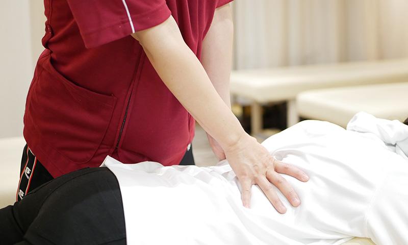 手技療法イメージ